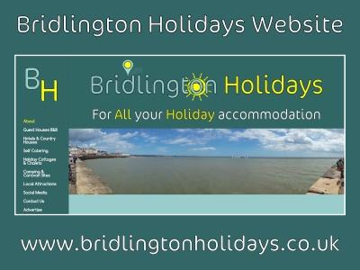 Love Bridlington Bridlington Holidays Website Created By Us