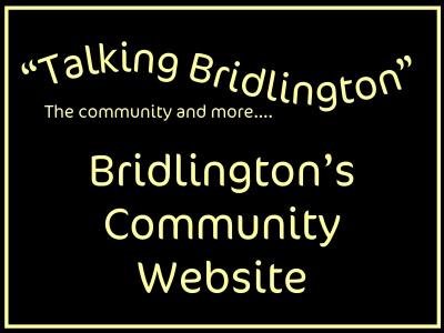 Talking Bridlington Website built by Love Bridlington