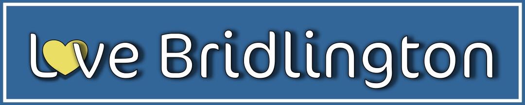 Love Bridlington Logo