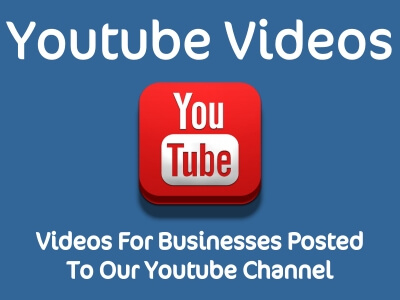 Love Bridlington Youtube videos for business