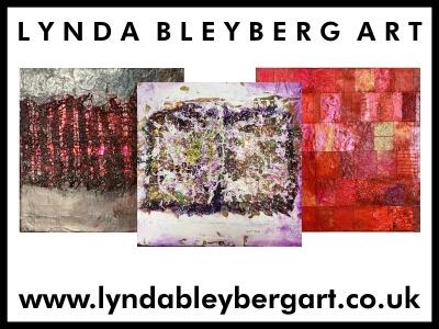Lynda Bleyberg Art Website built by Love Bridlington
